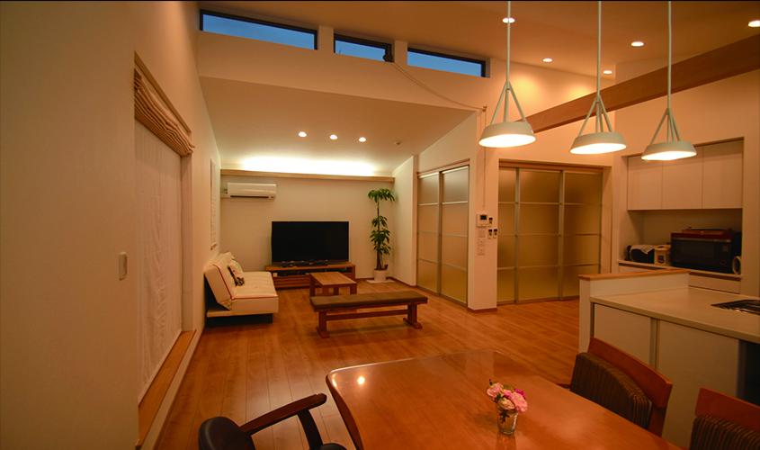 阪南市の家